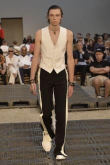 Alexander McQueen -Men's- 2019SS パリコレクション 画像33/41