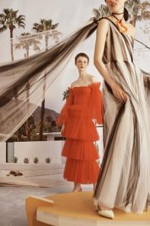 CAROLINA HERRERA 2019SS Pre-Collectionコレクション 画像17/48
