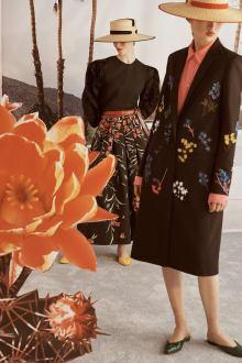 CAROLINA HERRERA 2019SS Pre-Collectionコレクション 画像23/48