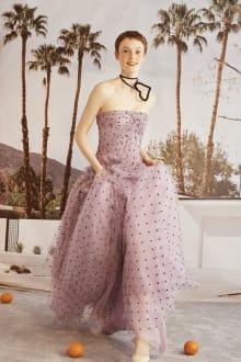 CAROLINA HERRERA 2019SS Pre-Collectionコレクション 画像27/48