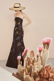 CAROLINA HERRERA 2019SS Pre-Collectionコレクション 画像28/48