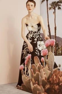CAROLINA HERRERA 2019SS Pre-Collectionコレクション 画像40/48