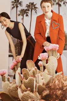 CAROLINA HERRERA 2019SS Pre-Collectionコレクション 画像42/48