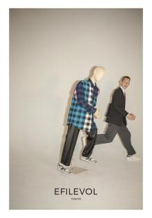 EFILEVOL 2019SS Pre-Collectionコレクション 画像4/11