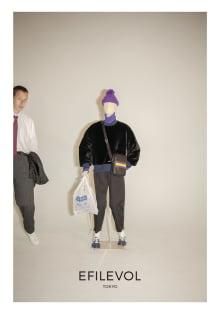 EFILEVOL 2019SS Pre-Collectionコレクション 画像11/11