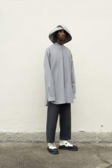 JIL SANDER -Men's- 2019SSコレクション 画像8/31