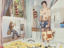 LOEWE -Men's- 2019SS パリコレクション 画像10/58