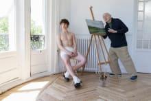 LOEWE -Men's- 2019SS パリコレクション 画像31/58