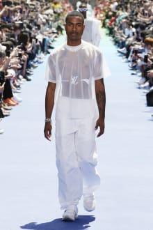 LOUIS VUITTON -Men's- 2019SS パリコレクション 画像6/56