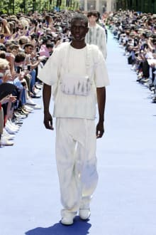 LOUIS VUITTON -Men's- 2019SS パリコレクション 画像26/56