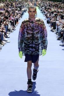 LOUIS VUITTON -Men's- 2019SS パリコレクション 画像29/56