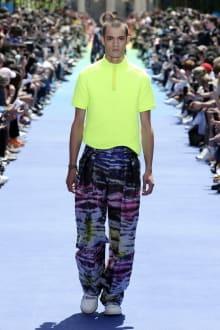 LOUIS VUITTON -Men's- 2019SS パリコレクション 画像30/56
