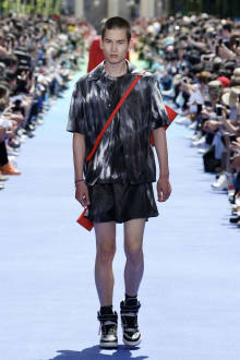 LOUIS VUITTON -Men's- 2019SS パリコレクション 画像32/56