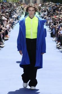 LOUIS VUITTON -Men's- 2019SS パリコレクション 画像40/56
