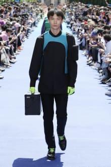 LOUIS VUITTON -Men's- 2019SS パリコレクション 画像41/56