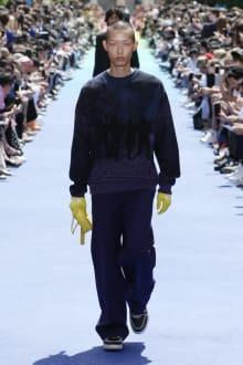 LOUIS VUITTON -Men's- 2019SS パリコレクション 画像44/56