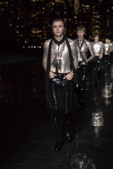 SAINT LAURENT -Men's- 2019SSコレクション 画像69/87