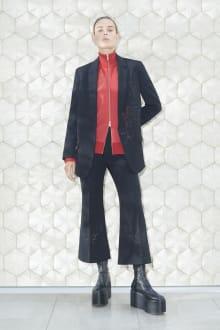 STELLA McCARTNEY -Women's- 2019SS Pre-Collection ミラノコレクション 画像11/37