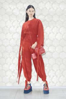STELLA McCARTNEY -Women's- 2019SS Pre-Collection ミラノコレクション 画像19/37