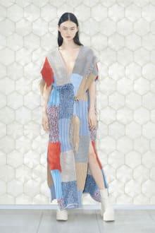 STELLA McCARTNEY -Women's- 2019SS Pre-Collection ミラノコレクション 画像20/37