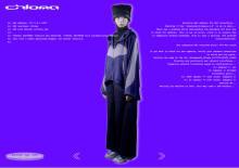 chloma 2018-19AWコレクション 画像2/26