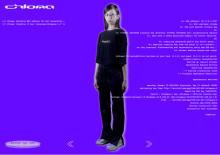 chloma 2018-19AWコレクション 画像3/26