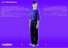 chloma 2018-19AWコレクション 画像4/26