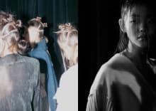 tiit tokyo -backstage- 2018-19AWコレクション 画像15/18