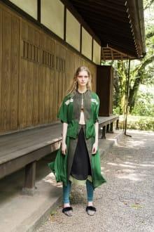 AKANE UTSUNOMIYA 2019SS Pre-Collectionコレクション 画像1/27