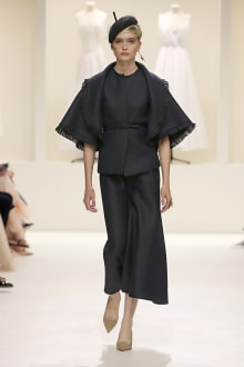 Dior 2018-19AW Couture パリコレクション 画像1/71