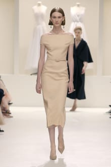 Dior 2018-19AW Couture パリコレクション 画像2/71