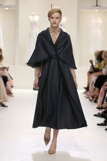Dior 2018-19AW Couture パリコレクション 画像3/71
