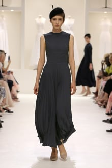 Dior 2018-19AW Couture パリコレクション 画像4/71