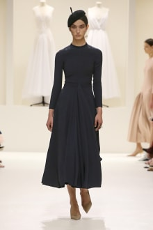 Dior 2018-19AW Couture パリコレクション 画像5/71