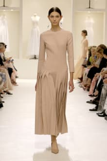 Dior 2018-19AW Couture パリコレクション 画像6/71