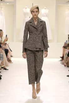 Dior 2018-19AW Couture パリコレクション 画像8/71