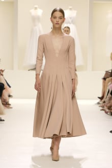 Dior 2018-19AW Couture パリコレクション 画像10/71