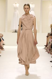 Dior 2018-19AW Couture パリコレクション 画像11/71