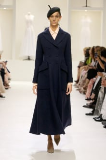 Dior 2018-19AW Couture パリコレクション 画像13/71