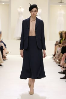 Dior 2018-19AW Couture パリコレクション 画像14/71
