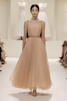 Dior 2018-19AW Couture パリコレクション 画像15/71
