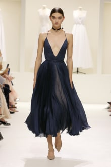 Dior 2018-19AW Couture パリコレクション 画像17/71