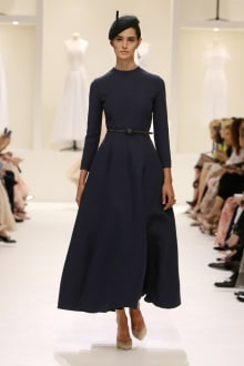 Dior 2018-19AW Couture パリコレクション 画像19/71