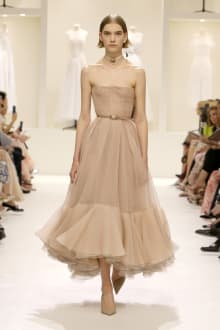 Dior 2018-19AW Couture パリコレクション 画像20/71