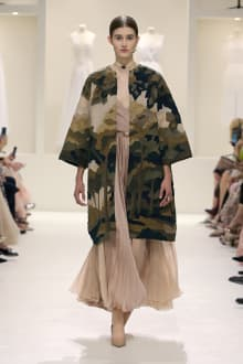 Dior 2018-19AW Couture パリコレクション 画像25/71