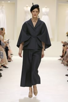 Dior 2018-19AW Couture パリコレクション 画像30/71