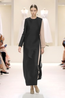Dior 2018-19AW Couture パリコレクション 画像31/71