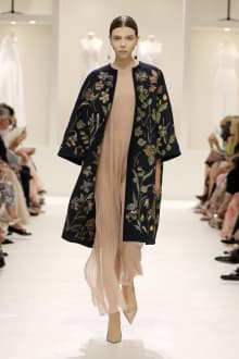 Dior 2018-19AW Couture パリコレクション 画像32/71