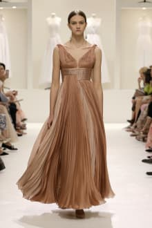 Dior 2018-19AW Couture パリコレクション 画像41/71