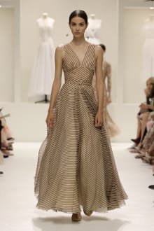 Dior 2018-19AW Couture パリコレクション 画像45/71